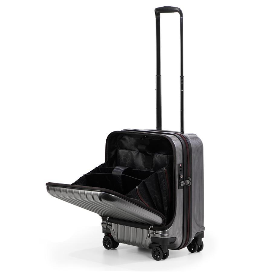 スーツケース キャリーケース 機内持ち込み Sサイズ フロントオープン 小型 軽量 ビジネスキャリー キャリーバッグ TSA フロントポケット 人気 おすすめ 出張 tabi 24