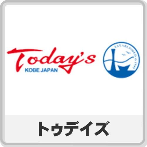 TODAY'S(トゥデイズ)