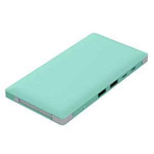 モバイルバッテリー TypeCモデル新登場 NEWモデル 4台同時充電可能 10000mAh 大容量 全てのスマホ、iPhoneシリーズに対応 ALPHA LING w-07|tabtab|31