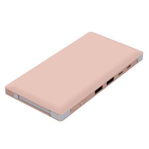 モバイルバッテリー TypeCモデル新登場 NEWモデル 4台同時充電可能 10000mAh 大容量 全てのスマホ、iPhoneシリーズに対応 ALPHA LING w-07|tabtab|33
