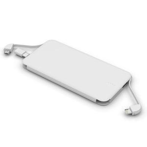 【送料無料】NEWモデル ALPHA LING SLIM 5000mAh モバイルバッテリー 充電器 3台同時充電可能 スマホ iPhone|tabtab|19