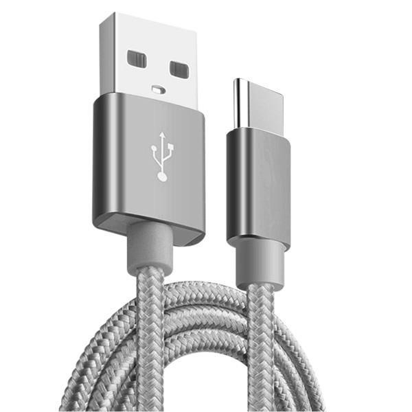 Type-cケーブル 充電 コード 1m 急速充電 スマートフォン 充電ケーブル モバイルバッテリー (送料無料) tabtab 12