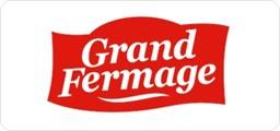 グラスフェッドバター バイオバター - Grand Fermage