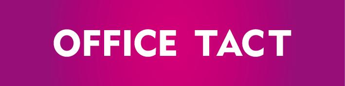 オフィスタクト ロゴ