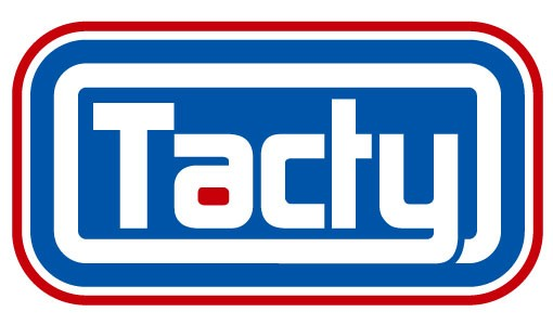 Tacty Online Shop ロゴ