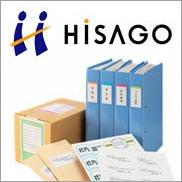 ヒサゴHISAGO