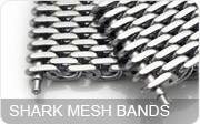 SHACK MESH BANDS