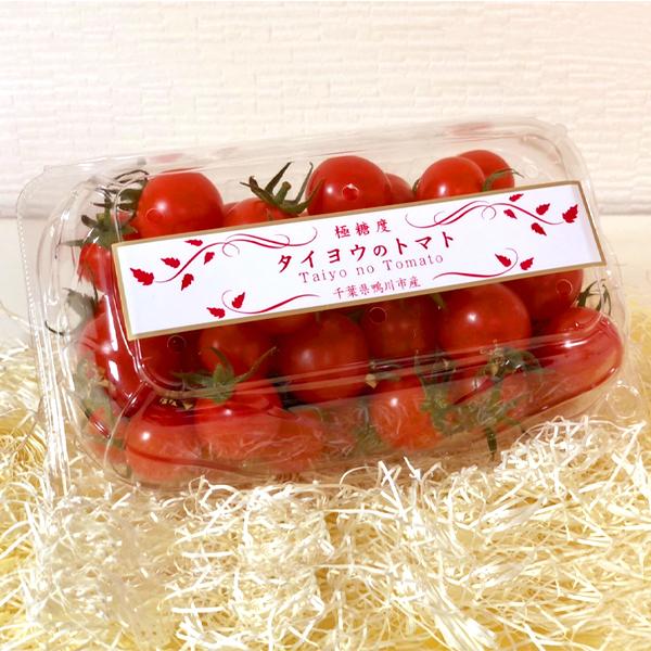 タイヨウのトマトべにすずめパック500g