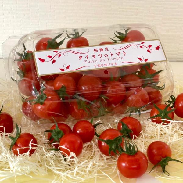 【川の手荒川まつりセット】タイヨウのトマトべにすずめ+昭和のトマトジャム・トマトジュースセットパッケージ2