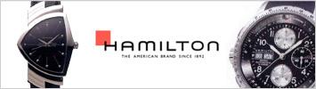 アメリカ生まれの革新的ウォッチ、ハミルトン。