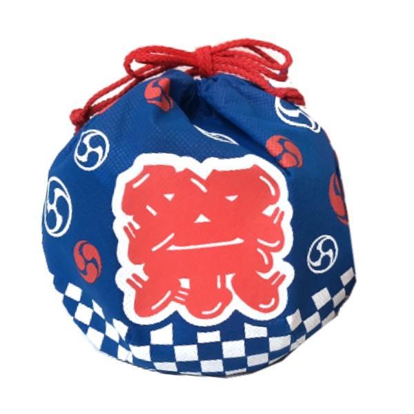 お菓子詰め合わせ お祭りミニ巾着 1袋 300円(la355・la355)|takaoka|06