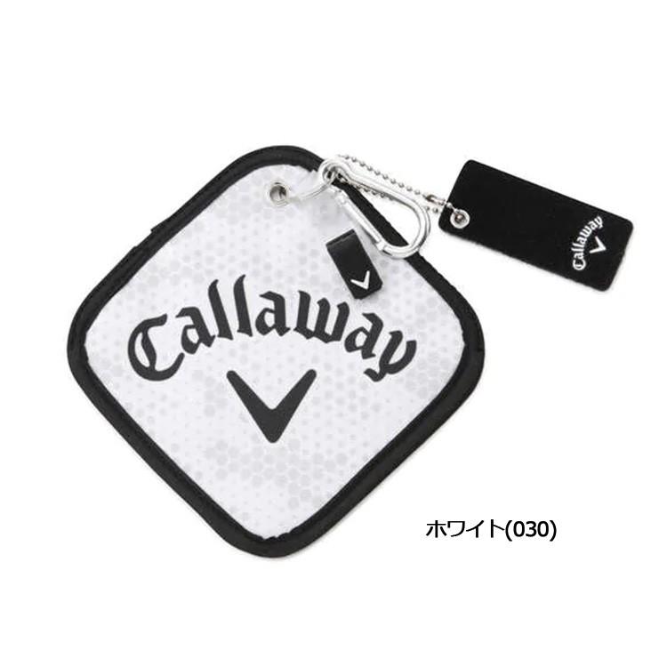 CALLAWAY APPAREL キャロウェイ アパレル ラウンドスイーパー