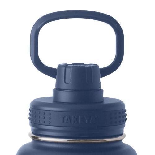 水筒 送料無料  タケヤ メーカー公式  タケヤフラスク アクティブライン 1.17L 40oz バンパー標準装備 キャリーハンドル仕様 ステンレスボトル TAKEYA 1L takeya-official 12