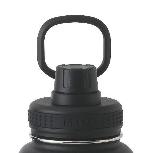 水筒 送料無料  タケヤ メーカー公式  タケヤフラスク アクティブライン 0.94L 32oz バンパー標準装備 キャリーハンドル仕様 ステンレスボトル 940ml TAKEYA|takeya-official|11