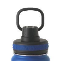 タケヤ メーカー公式 水筒 0.4L 14oz ステンレスボトル タケヤフラスク オリジナル 400ml サーモフラスク 直飲み 保冷専用 キャリーハンドル仕様 TAKEYA|takeya-official|15
