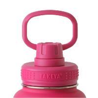 タケヤ メーカー公式  タケヤフラスク アクティブライン 0.94L 32oz バンパー標準装備 キャリーハンドル仕様 ステンレスボトル 水筒 940ml TAKEYA|takeya-official|12
