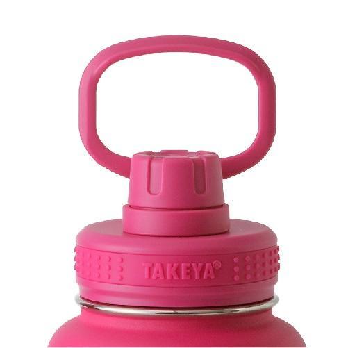水筒 送料無料  タケヤ メーカー公式  タケヤフラスク アクティブライン 0.94L 32oz バンパー標準装備 キャリーハンドル仕様 ステンレスボトル 940ml TAKEYA|takeya-official|13