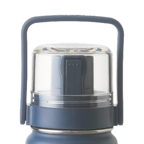 タケヤ メーカー公式  コップ付き 水筒 0.52L 子供用 ステンレスボトル タケヤフラスク ゴーカップ GoCup 520ml コップ ショルダー付 TAKEYA|takeya-official|13