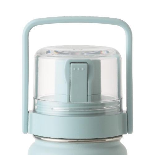 タケヤ メーカー公式  コップ付き 水筒 0.52L 子供用 ステンレスボトル タケヤフラスク ゴーカップ GoCup 520ml コップ ショルダー付 TAKEYA|takeya-official|09