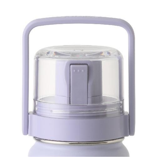 タケヤ メーカー公式  コップ付き 水筒 0.52L 子供用 ステンレスボトル タケヤフラスク ゴーカップ GoCup 520ml コップ ショルダー付 TAKEYA|takeya-official|10