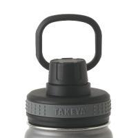 タケヤ メーカー公式  水筒 0.7L 24oz ステンレスボトル タケヤフラスク オリジナル 700ml サーモフラスク 直飲み 保冷専用 キャリーハンドル仕様 TAKEYA|takeya-official|11