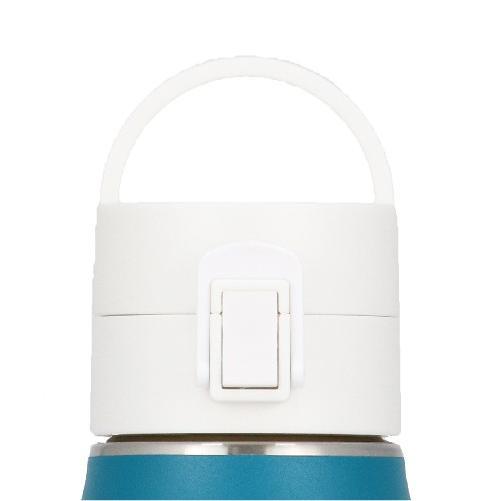 タケヤ メーカー公式 水筒 0.8L ME ループキャップ ステンレスボトル  800ml 保冷専用 直飲み ハンドルフタ仕様 TAKEYA|takeya-official|07