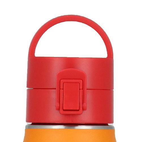 タケヤ メーカー公式 水筒 0.8L ME ループキャップ ステンレスボトル  800ml 保冷専用 直飲み ハンドルフタ仕様 TAKEYA|takeya-official|09