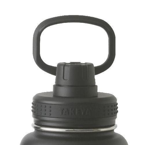 水筒 送料無料  タケヤ メーカー公式  タケヤフラスク アクティブライン 1.17L 40oz バンパー標準装備 キャリーハンドル仕様 ステンレスボトル TAKEYA 1L takeya-official 11