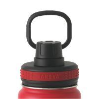 タケヤ メーカー公式 水筒 0.4L 14oz ステンレスボトル タケヤフラスク オリジナル 400ml サーモフラスク 直飲み 保冷専用 キャリーハンドル仕様 TAKEYA|takeya-official|12
