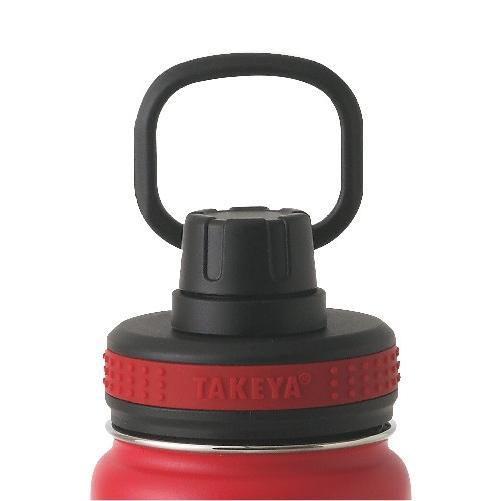 【今だけ!プレゼント付き】水筒 送料無料  タケヤ 0.52L  ステンレスボトル タケヤフラスク オリジナル 520ml 直飲み 保冷専用 キャリーハンドル TAKEYA|takeya-official|14
