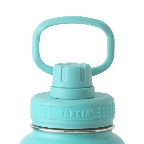 水筒 送料無料  タケヤ メーカー公式  タケヤフラスク アクティブライン 0.94L 32oz バンパー標準装備 キャリーハンドル仕様 ステンレスボトル 940ml TAKEYA|takeya-official|12