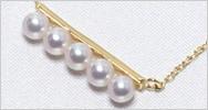 はじめての真珠