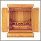 お買い得銘木仏壇