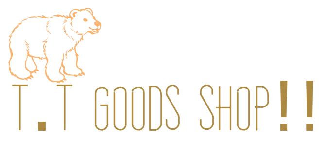 T.T GOODS ロゴ