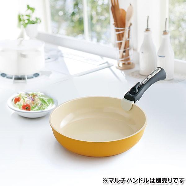 セラミックカラーパン 使用イメージ1