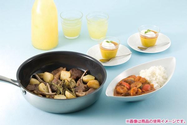 茹で野菜や肉じゃがなどの煮物にも最適!
