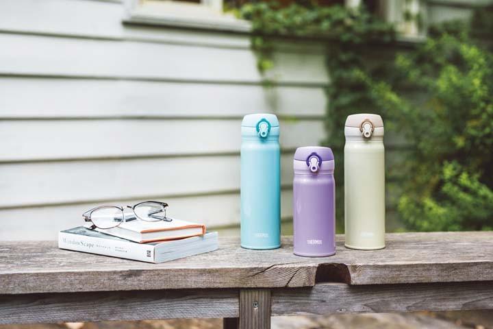 水筒マグボトル携帯マグボトル真空断熱ケータイマグ0.5Lサーモス