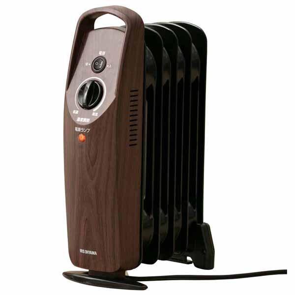 オイルヒーター 電気代 省エネ 安い ヒーター オイルストーブ 小型 ミニオイルヒーター POH-505K-W アイリスオーヤマ 暖房 500W トイレ用 室内用 takuhaibin 24