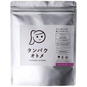 タンパクオトメ 260g プロテイン ホエイ ソイ 女性のための美容専門 葉酸 ビタミン 送料無料|tamachanshop|13