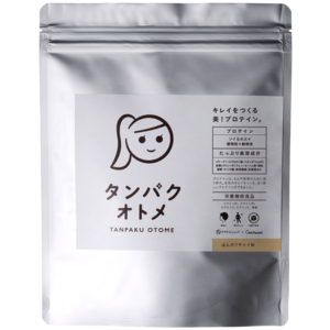 タンパクオトメ 260g プロテイン ホエイ ソイ 女性のための美容専門 葉酸 ビタミン 送料無料|tamachanshop|12