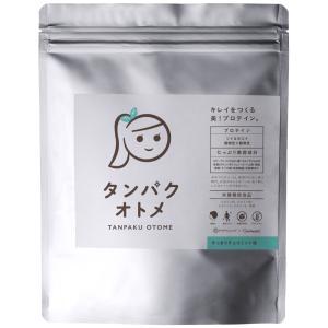 タンパクオトメ 260g プロテイン ホエイ ソイ 女性のための美容専門 葉酸 ビタミン 送料無料|tamachanshop|10