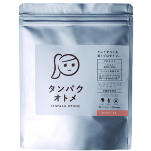 タンパクオトメ 260g プロテイン ホエイ ソイ 女性のための美容専門 葉酸 ビタミン 送料無料|tamachanshop|11
