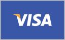 支払い方法ビザカード