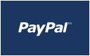 支払い方法ペイパル