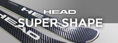 HEAD SUPERSHAPE