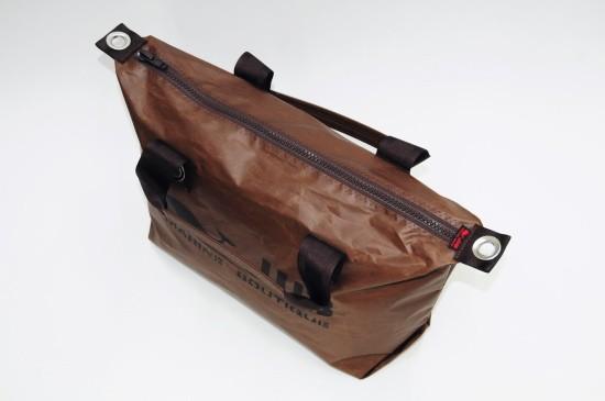 スポーツバッグや旅行バッグとして最適なサイズ