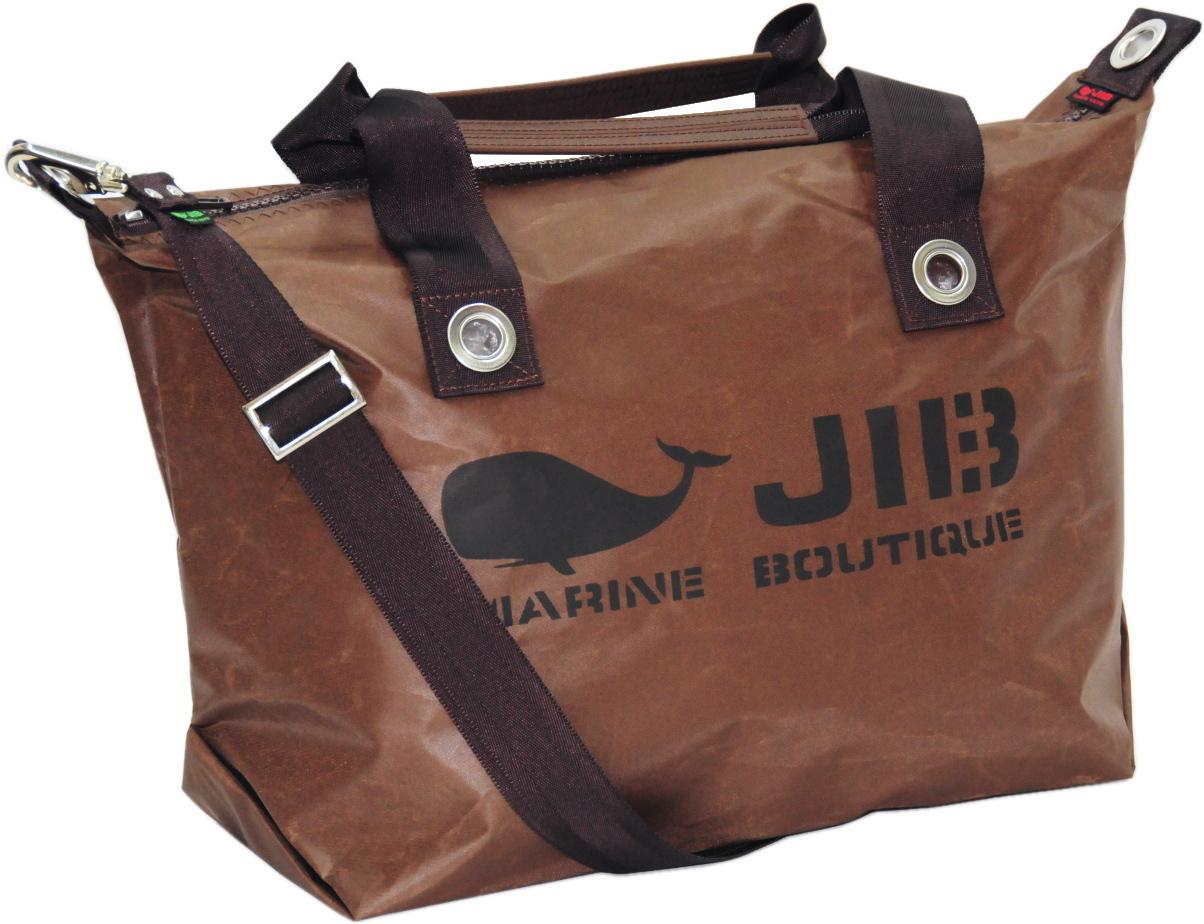スポーツバッグとしても人気の大きさのトート 35L、幅50.5×高さ35.5×マチ18.5cm