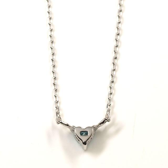 ダイヤモンドペンダント画像