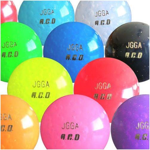 送料込 グラウンドゴルフ エアープラスボール G-1000 高反発 1個 HONGO グランドゴルフ