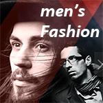 ファッション(男性)
